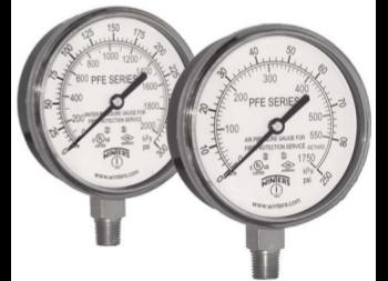Winters PFE Sprinkler Pressure Gauge