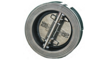 Check Valve Double Door Wafer 16 Bar 5306-1