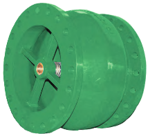 Check Valve Globe Type 16 Bars 5104-1