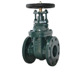 Gate Valve NRS Metal Seated 16 Bar 3123